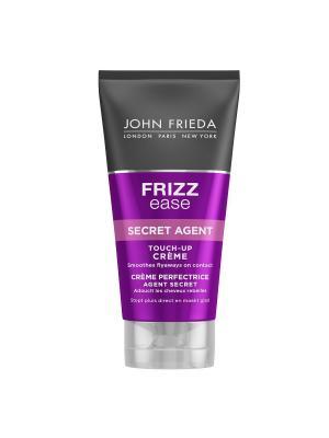 Крем для финальной укладки Frizz Ease, 100 мл John Frieda. Цвет: прозрачный