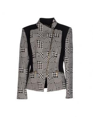 Пиджак MISS MONEY. Цвет: черный