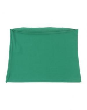 Воротник VON VONNI. Цвет: зеленый