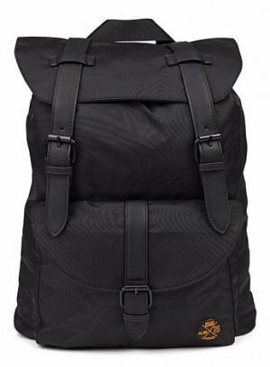 Рюкзак  Austria Abbi black Oill. Цвет: черный