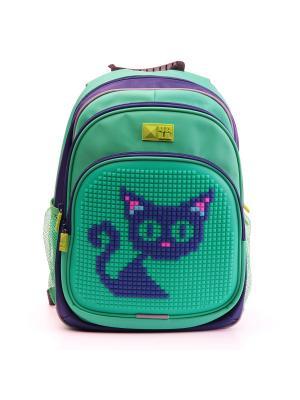 Рюкзак KIDS 4All. Цвет: зеленый