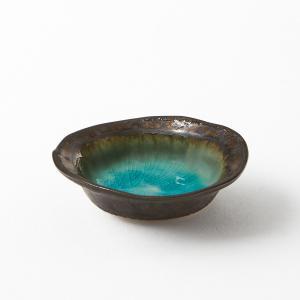 Чаша керамическая эмалированная Altadill AM.PM.. Цвет: голубой бирюзовый