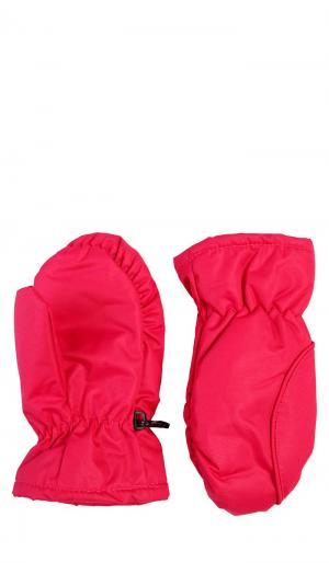 Варежки 49 ТВОЕ. Цвет: розовый