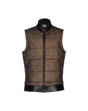 Куртка COSTUME NEMUTSO. Цвет: зеленый-милитари