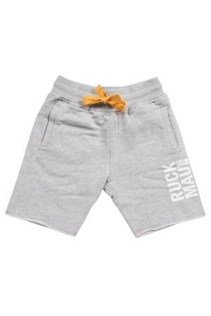 Shorts Ruck&Maul. Цвет: gray