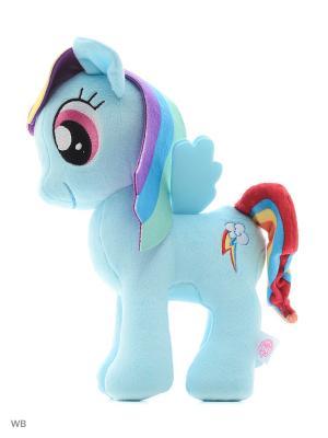 Плюшевые пони My Little Pony. Цвет: голубой