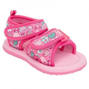 Сандалии Для Плавания Детские Picola - Heart Розовые NABAIJI