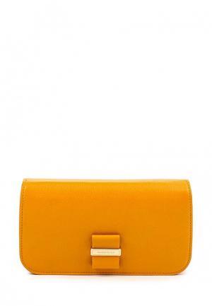 Клатч See by Chloe. Цвет: оранжевый