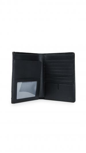 Alpha Passport Case Tumi