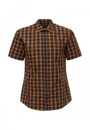 Рубашка Tom Farr. Цвет: разноцветный