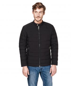Куртка HAYAS JK-0221 BLACK HENDERSON. Цвет: черный