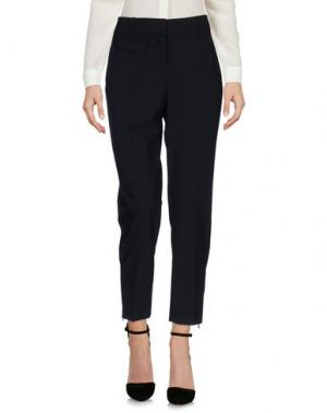 Повседневные брюки BELSTAFF. Цвет: черный