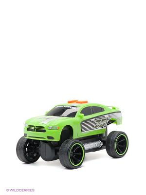Автомобиль TOYSTATE. Цвет: черный, зеленый