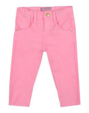 Джинсовые брюки NAME IT®. Цвет: фуксия