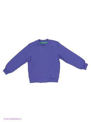 Кофта Mark Formelle. Цвет: фиолетовый