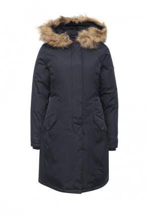Куртка утепленная Tess Aih. Цвет: синий