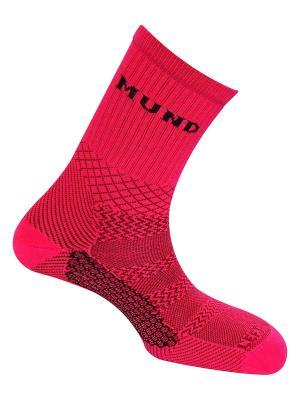 Носки 807 Вike Summer Mund. Цвет: розовый