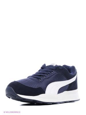 Кроссовки XT 0 Puma. Цвет: синий