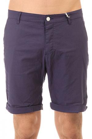 Шорты пляжные  Lead Shorts Shadow Asymmetric Colour Wear. Цвет: синий