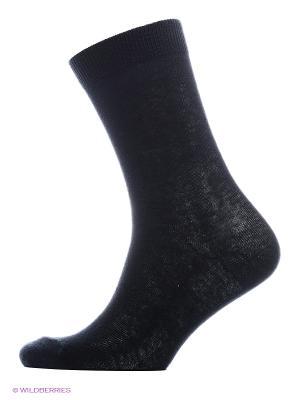 Носки (комплект из 3 пар) Призер. Цвет: черный