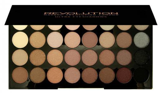 Для глаз Makeup Revolution Beyond Flawless. Цвет: beyond flawless