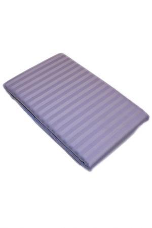 Пододеяльник 180x215 см BegAl. Цвет: фиолетовый