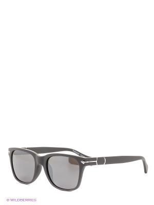 Очки солнцезащитные TM 500S 09 Opposit. Цвет: серо-коричневый