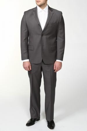 Пиджак VICTORS MART VICTOR'S. Цвет: темно-серый, пиджак