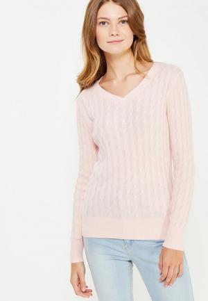 Пуловер Baon. Цвет: розовый