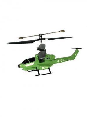 Вертолет БОЕЦ ВластелиНебес. Цвет: зеленый