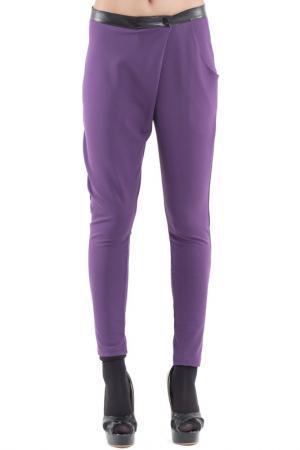 Pants Conquista. Цвет: violet