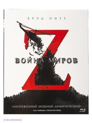 Фильм Война миров Z НД плэй. Цвет: белый, красный, черный