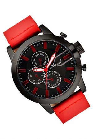 Наручные часы ANTONELI. Цвет: черный