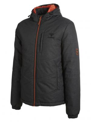 Куртка BALTHAZAR  JACKET HUMMEL. Цвет: черный