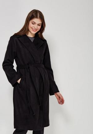 Пальто Magwear. Цвет: черный