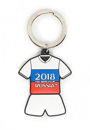 Брелок 2018 FIFA World Cup Russia™. Цвет: разноцветный