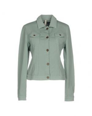 Пиджак NOVEMB3R. Цвет: зеленый