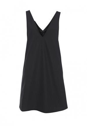 Платье Cocos. Цвет: черный
