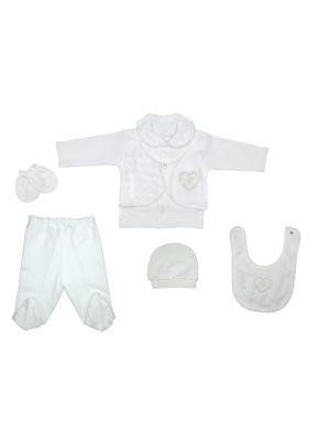Подарочный набор Bebitof Baby. Цвет: бежевый
