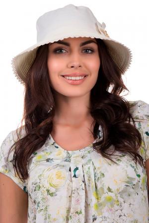Шляпа Wegener. Цвет: белый