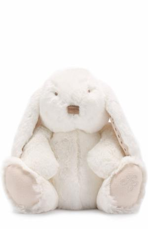Музыкальная игрушка Кролик Tartine Et Chocolat. Цвет: кремовый