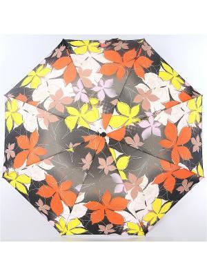 Зонт Airton. Цвет: черный, бледно-розовый, красный