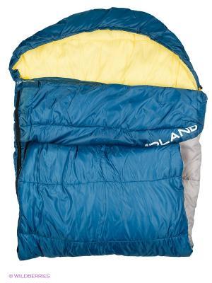 Спальник кокон Compact 250 Campland. Цвет: синий