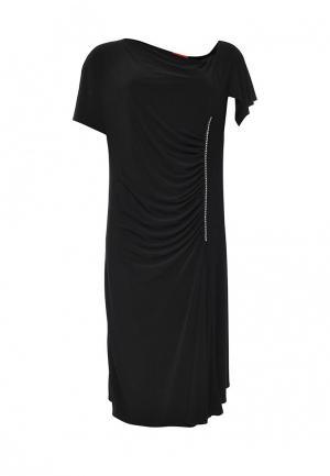 Платье O`Queen. Цвет: черный