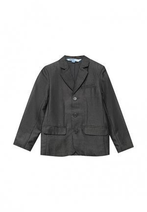 Пиджак Modis. Цвет: серый