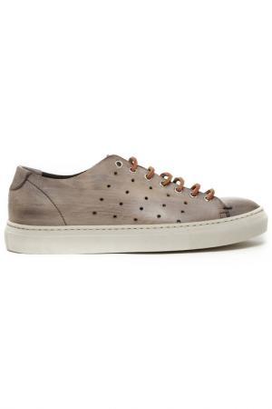 Gumshoes Del Re. Цвет: grey