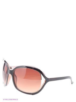 Солнцезащитные очки MS 01-027 08P Mario Rossi. Цвет: коричневый