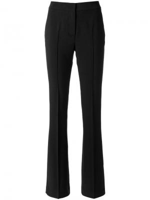 Straight leg trousers Egrey. Цвет: чёрный