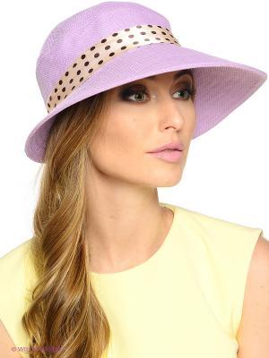 Шляпа FOMAS. Цвет: сиреневый