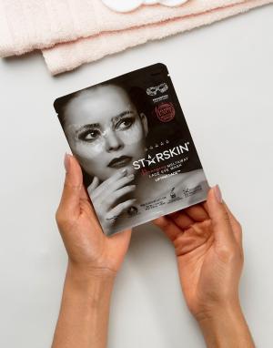 Starskin Кружевная маска-лифтинг для глаз. Цвет: бесцветный